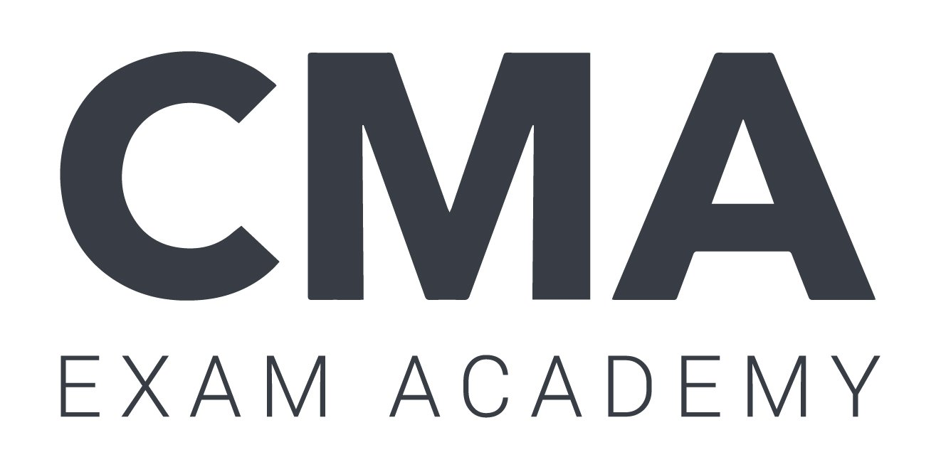 Cma toolkit cma study materials cma exam academy if you are looking for an online instructor led prep course that will help you understand the cma subject matter in depth and keep you fandeluxe Gallery