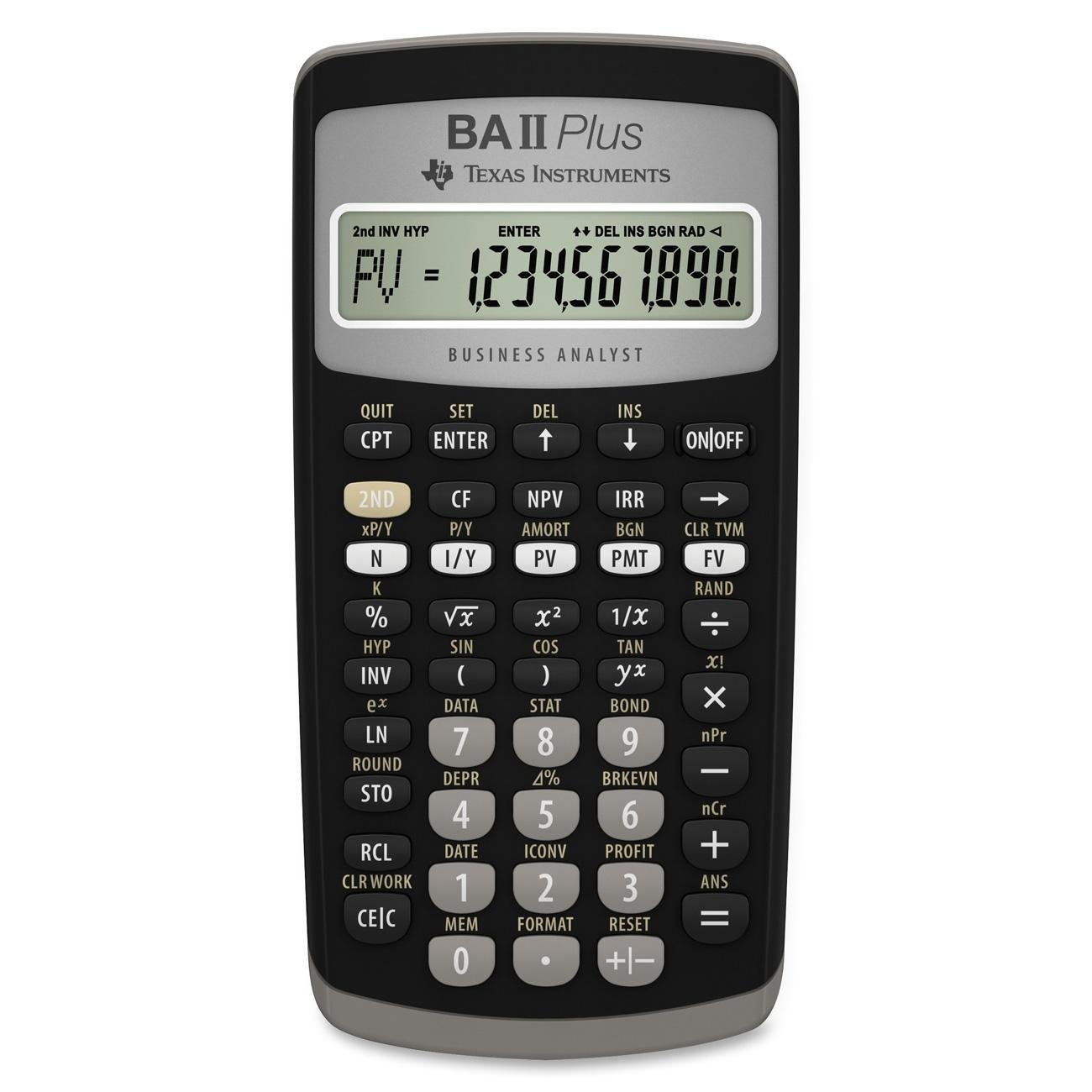 Best Calculator for the CMA Exam