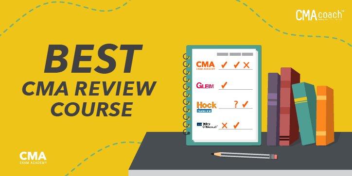 Best CMA Review Courses & CMA Exam Study ... - CPA Exam Guide